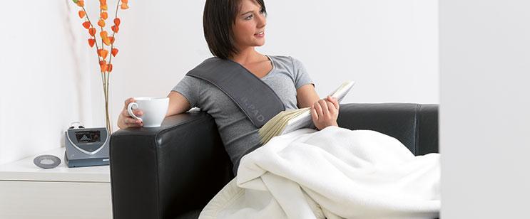 Burn-out en het effect van Bemer therapie